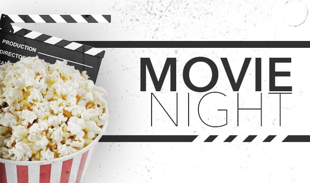 Church Movie Night with The Insanity of God